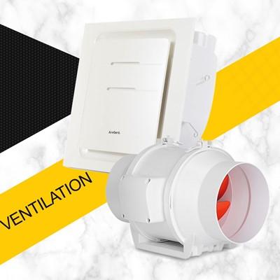 Air Ventilation Punjab